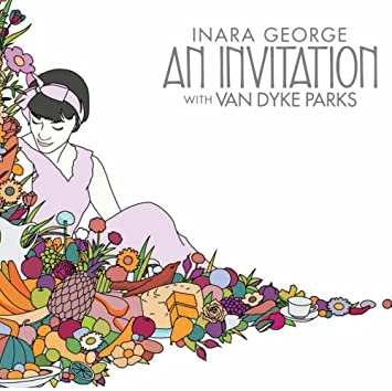Inara george van dyke parks an invitation amazon music sorry this item is not available in stopboris Images