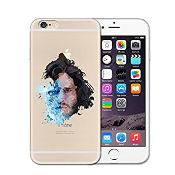coque iphone 8 snow