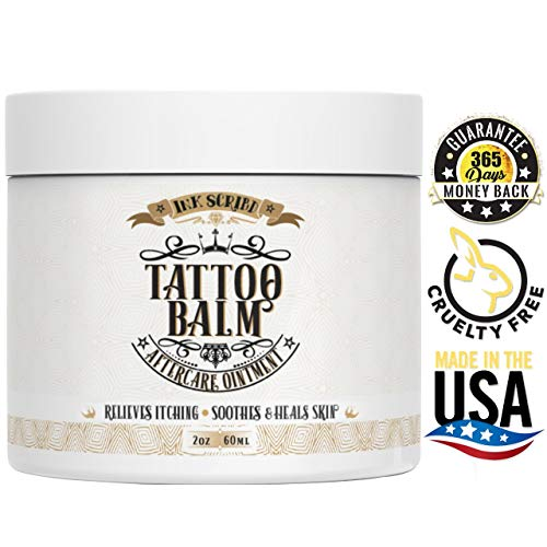 Premium Tattoo Aftercare Healing Anti inflammatory product image