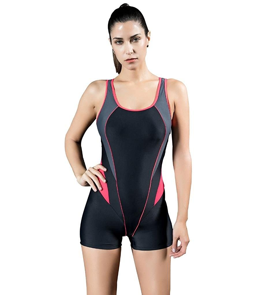 Arcweg Bañadores De Mujer Natacion Competicion Trajes De Baño para La Piscina Maxback con Relleno: Amazon.es: Ropa y accesorios