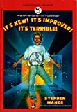 It's New!, It's Improved!, It's Terrible!, Stephen Manes, 0553156829