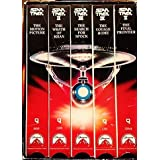 Star Trek The Movie 25th Aniversary Collector's Set