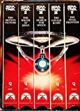 Star Trek: The Movies (25th Anniversary Collectors Set)