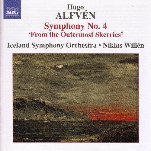 alfven symphony 4 - 2