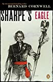 Book cover for Sharpe's Eagle