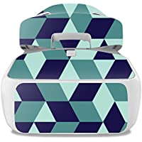 Skin For DJI Goggles – Geo Tile | MightySkins Protective, Durable, and Unique Vinyl Decal wrap cover | Easy To Apply, Remove, and Change Styles | Made in the USA