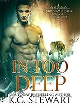 In Too Deep (Adirondack Pack Book 4)