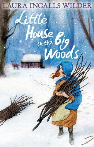 The Little House in the Big Woods (Little House on the Prairie) PDF