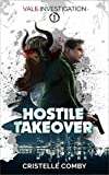 Bargain eBook - Hostile Takeover