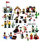 LEGO Education Fairytale and Historic Minifigures Set