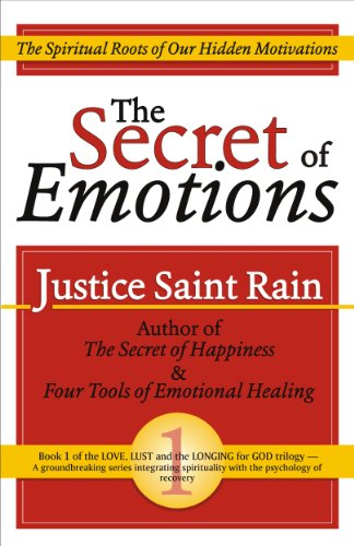 Amazon The Secret Of Emotions The Spiritual Roots Of Our
