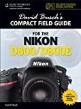 This compact, camera-bag-friendly field guide was specially created to help you make the most of your Nikon D800/D800E digital SLR. DAVID BUSCH'S COMPACT FIELD GUIDE FOR THE NIKON D800/D800E gives you the tools and techniques you'll need to a...