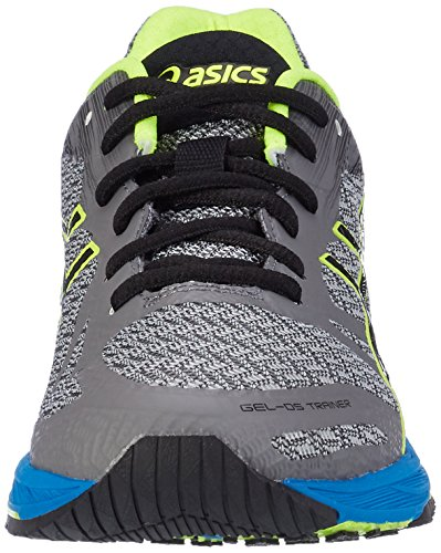 carbon ds Gel Grigio Asics Black Safety Yellow Sneakers Uomo Trainer 22 40nFFAd5