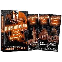 International Guy. Londres, Berlim, Washington - Volume 3 (+ Marcadores)