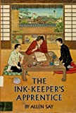 The Ink-Keeper's Apprentice, Allen Say, 006025209X