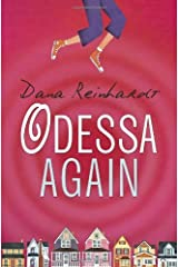 Odessa Again by Dana Reinhardt (2013-05-14) Hardcover