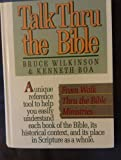 Talk Thru the New Testament, Kenneth Boa, 0842369120