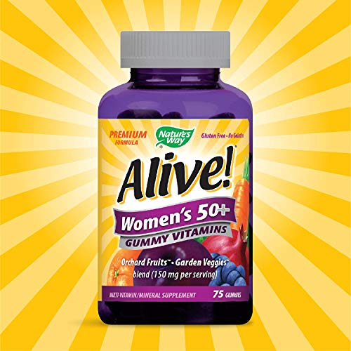 Buy womens multivitamin gummy