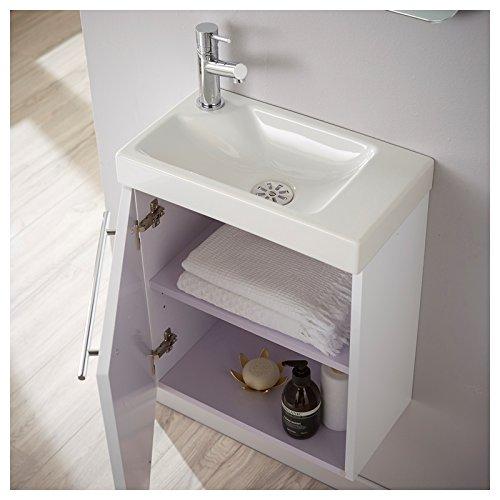 Ensemble meuble avec lave main int/égr/é Hamac