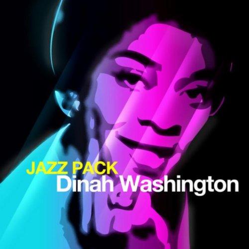 Jazz Pack - Dinah Washington - EP
