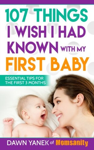 Things Wish Known First Baby product image
