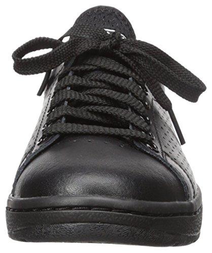 Negro de Lite zapatillas Skechers Alpha la moda calle mujeres 4qEw8aE5