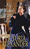 My Wicked Little Lies, Victoria Alexander, 1611733553