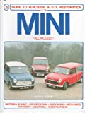 Mini : Guide to Purchase and DIY Restoration, Porter, Lindsay, 0854293795