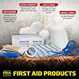 Emergency Trauma Tactical Kit - First Aid