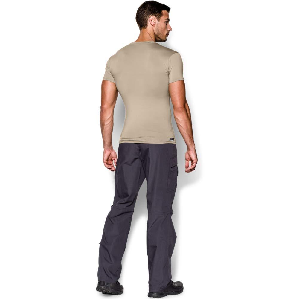 Under Armour UA Tac HG Comp T T-Shirt Homme