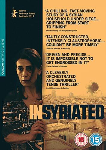 Insyriated [DVD]