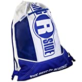 Ringside Cinch Sack, 15×19-Inch, Blue/White Review