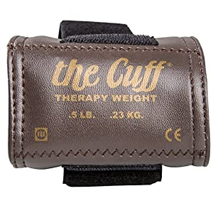 the Cuff 10 0150 Ankle and Wrist Weight, Mobile Weight Rack