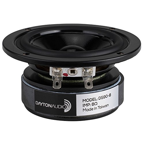 Dayton Audio DS90-8 3