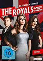 The Royals - Staffel 1