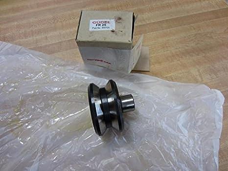 Gudel 900725 FR 25 Roller: Amazon com: Industrial & Scientific
