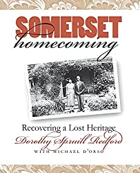 Somerset Homecoming: Recovering a Lost Heritage