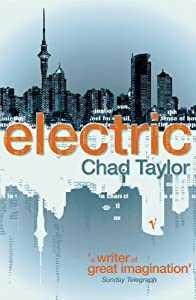 Electric by Chad Taylor (2004-01-01)