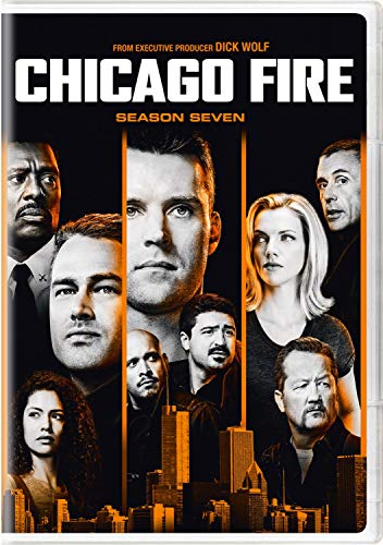 Chicago Fire: Season Seven