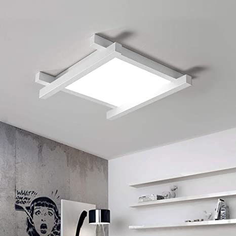 Moderno LED Planeta Luz de techo Diseño de control remoto ...