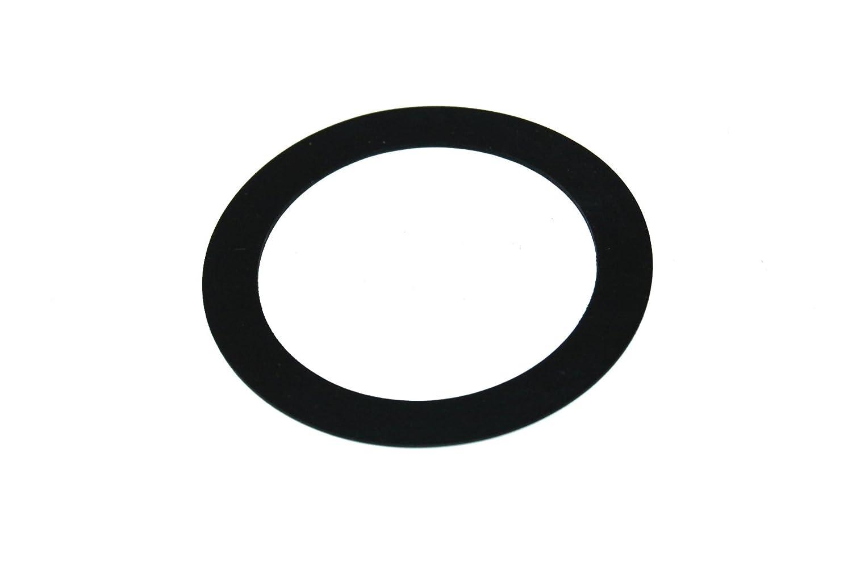 Indesit Lavavajillas superior SPRAY ARM Gasket Seal. Genuine ...