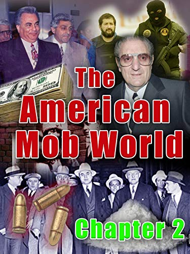 The American Mob World: Chapter 2 (Coke Test)