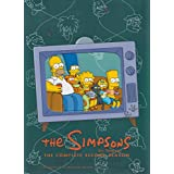 Simpsons Season 2