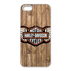Harley Davidson For iPhone 5, 5S Csae protection phone Case FXU295888