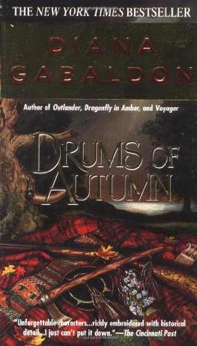 Drums of Autumn - Book #4 of the Outlander