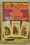 img - for Velatorio para vivos (Novelistas del di a) (Spanish Edition) book / textbook / text book