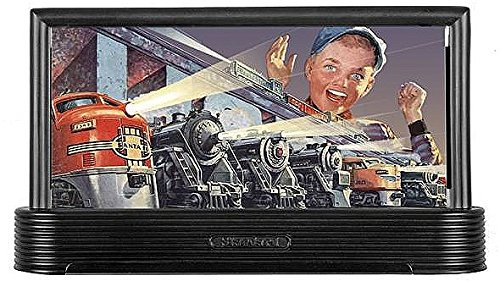 Lionel O Scale Classic Travel Billboard Set