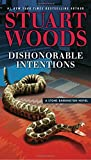 img - for Dishonorable Intentions (A Stone Barrington Novel) book / textbook / text book