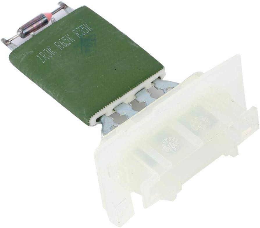 64111499121 Blower Fan Motor Heater Resistor Control Module Fit for Mini R55 Heater Resistor