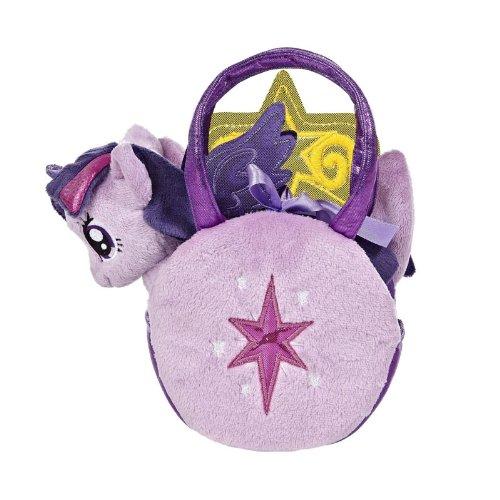 Princess Carrier - Aurora World My Little Pony Princess Twilight Sparkle Crown Carrier (5